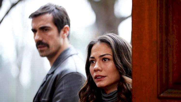 Turska Serija – Dogdugun Ev Kaderindir epizoda 18