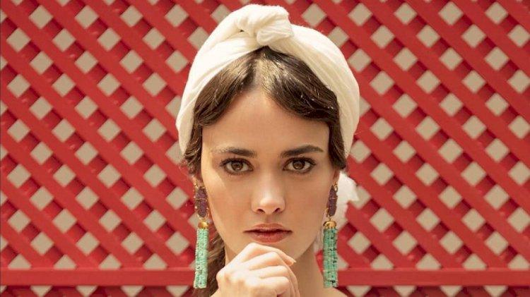 Nova glumica u seriji Bir Zamanlar Cukurova / Čukurova