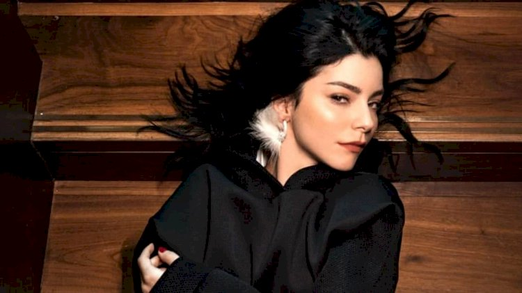 Poznata turska glumica postaje Youtuberka!