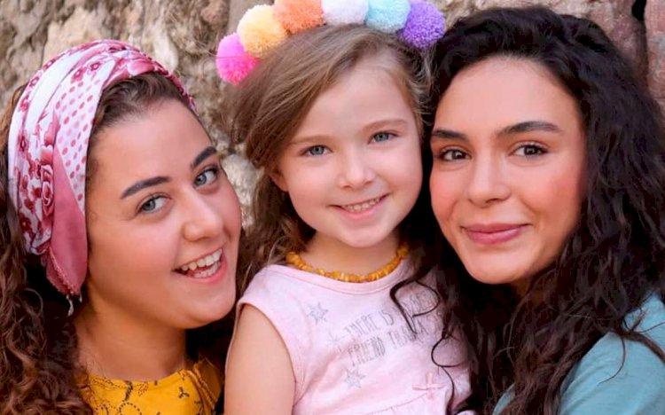 Mlada glumica napušta seriju Hercai