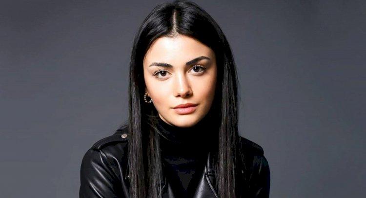 Ozge Yagiz – preko serije Sol Yanim do zvezda?