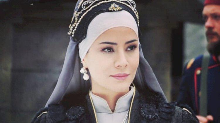Glumica napušta seriju Payitaht Abdulhamid