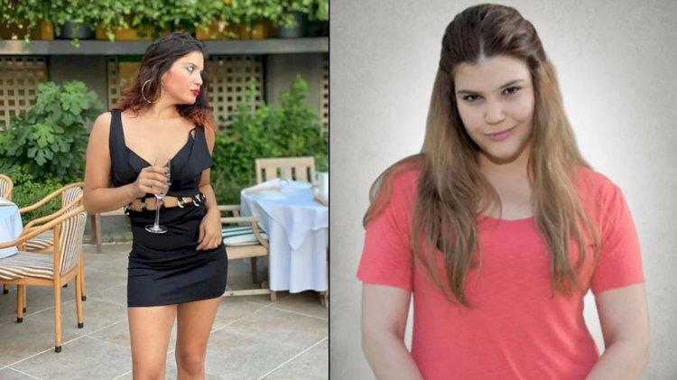 Feyza Civelek smršala 20 kilograma zbog nove uloge