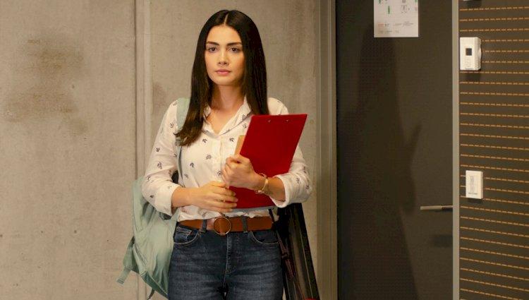 Turska serija Sol Yanim epizoda 2