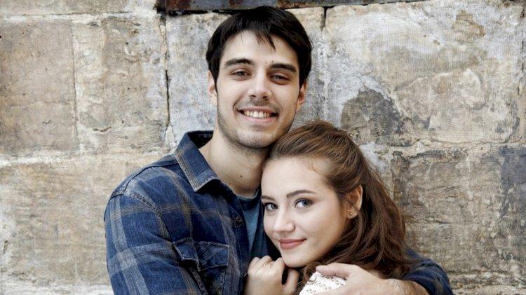 Par iz serije Guvercin zajedno u novoj seriji
