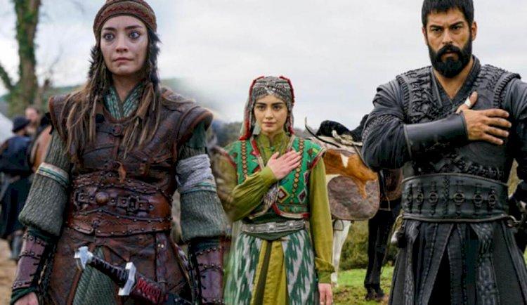 Turska Serija – Kurulus Osman epizoda 36