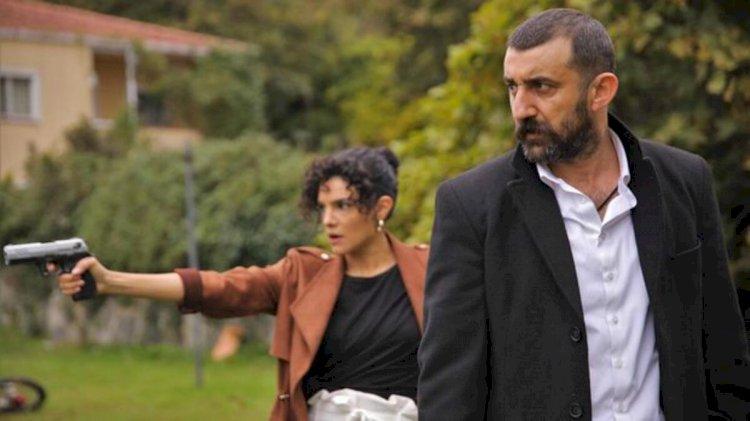 Turska Serija – Cukur sezona 4 epizoda 13
