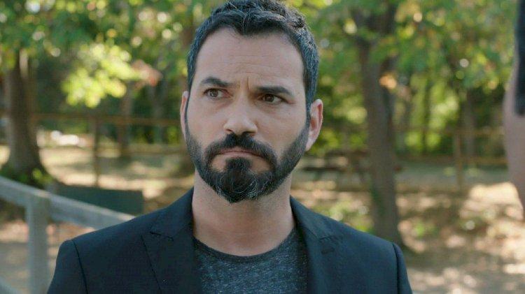 Serdar Ozer, Cihan iz serije Hercai dobio priznanje iz inostranstva