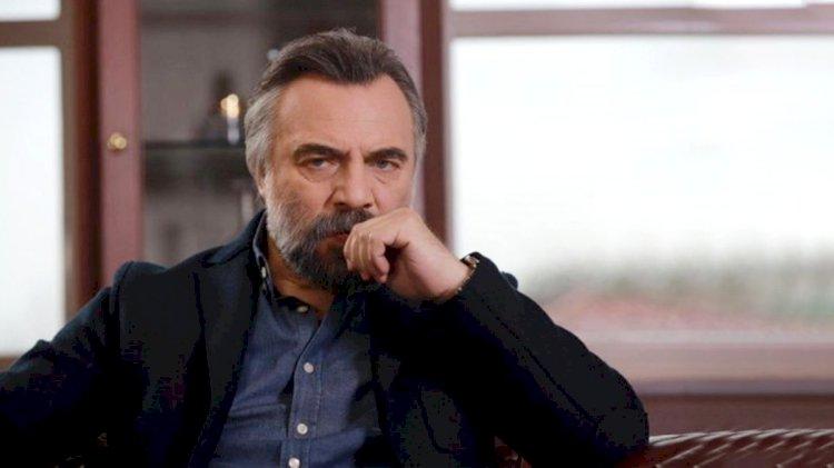 Oktay Kaynarca veoma ljut nakon napada na ekipu serije! (FOTO)