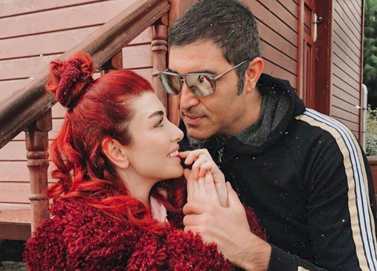 Aslihan Guner i Mert Kilic zajedno na filmu