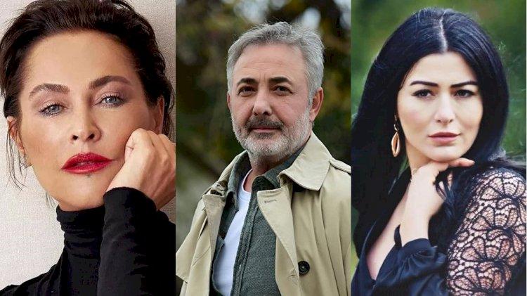 Novi protagonisti turske serije Yasi 19 / 19 godina
