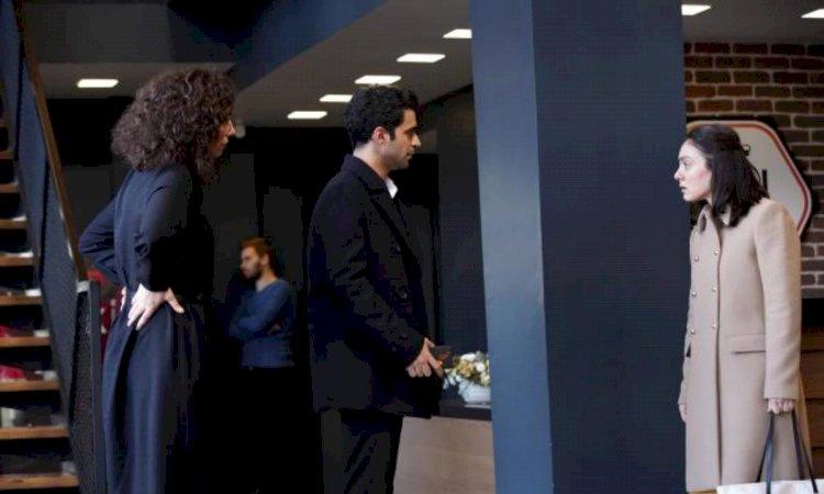 Turska serija Masumlar Apartmani epizoda 13