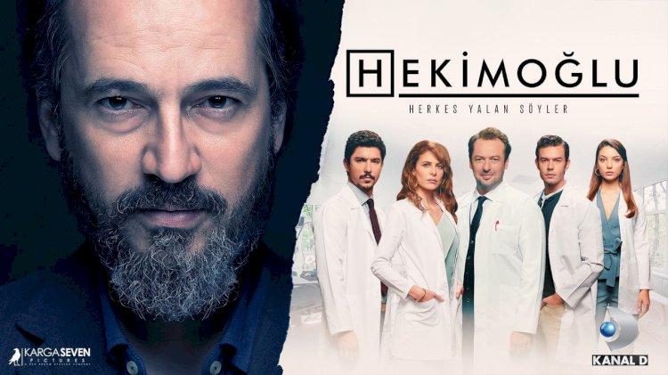 Serija Hekimoglu pod znakom pitanja!