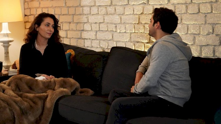 Turska serija Masumlar Apartmani epizoda 14