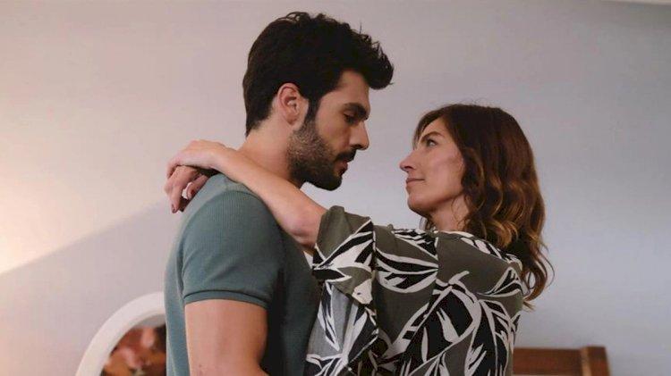 Turska serija Sol Yanim epizoda 4