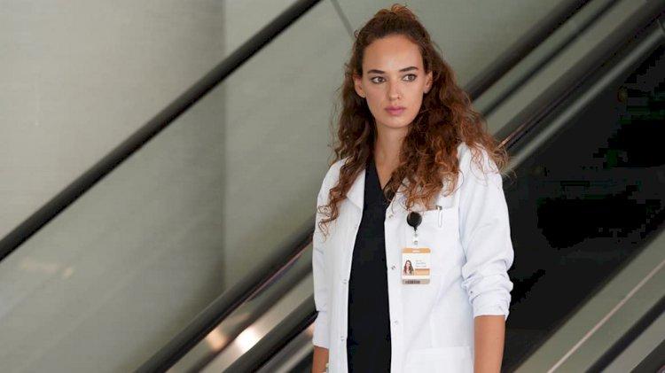 Seda Bakan se oprostila od serije Mucize Doctor