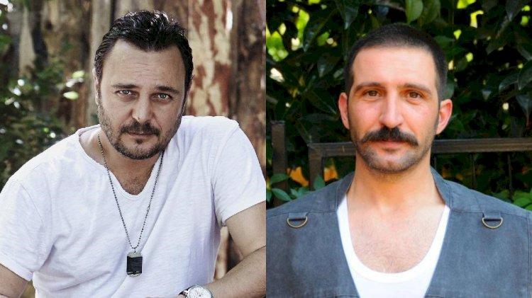 Dva nova glumca u seriji Kirmizi Kamyon