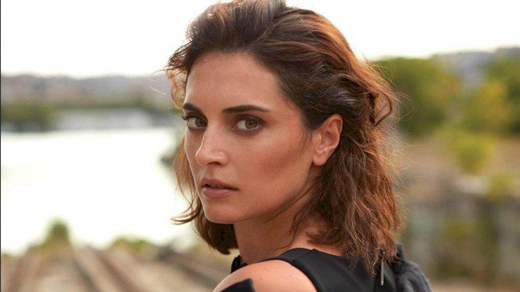 Nova glumica u seriji Kirmizi Oda / Crvena soba
