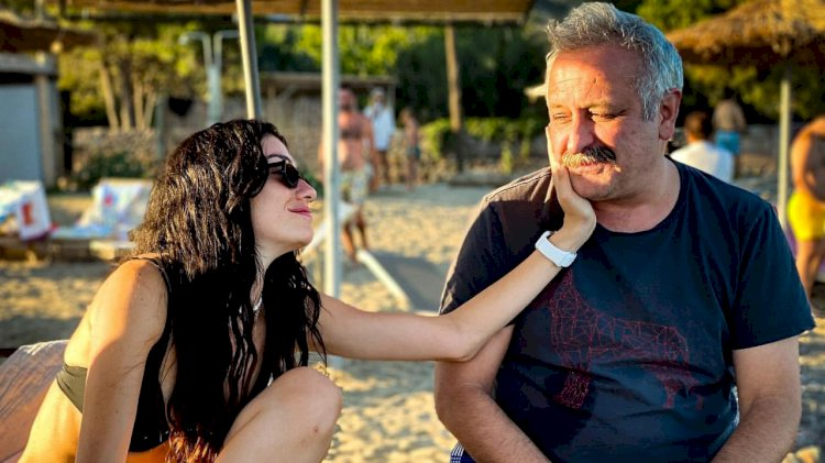Hazar Erguclu – Onur je moj superheroj