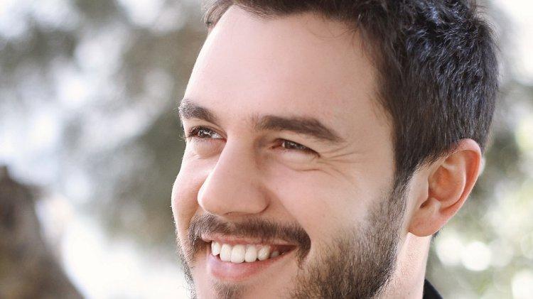 """Ismail Ege Sasmaz ima """"opasnog"""" prijatelja (FOTO)"""