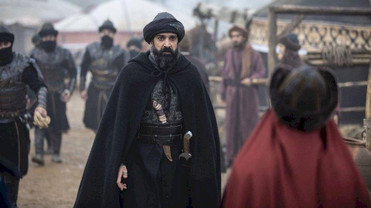 Turska serija Uyanis Buyuk Selcuklu epizoda 14