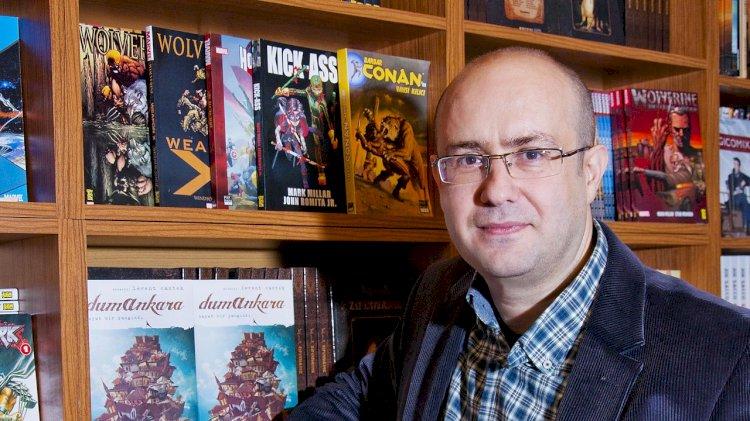 Scenarista Levent Cantek o troškovima snimanja serija