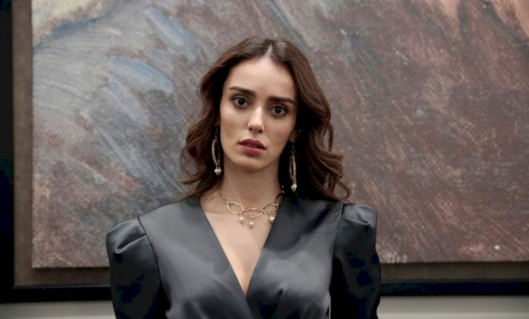 Nova glumica u seriji Akrep / Škorpion