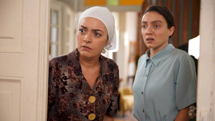 Turska serija Masumlar Apartmani epizoda 16