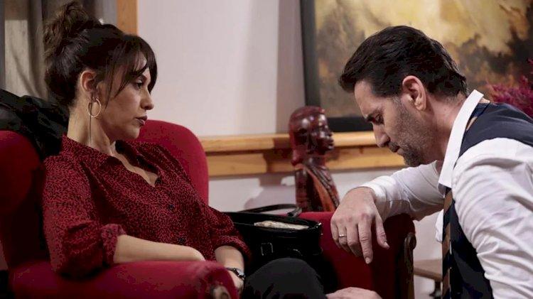 Turska serija Akrep   Škorpion epizoda 4