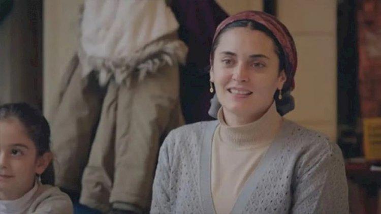 Turska serija Kirmizi Oda / Crvena soba epizoda 18
