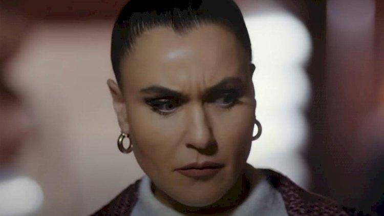 Turska Serija – Zabranjena Jabuka   Yasak Elma epizoda 92