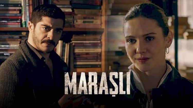 Nova turska serija Marasli (VIDEO)