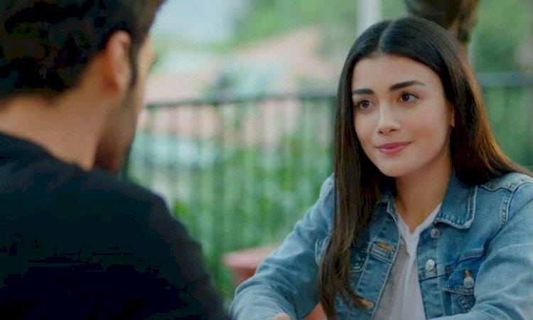 Turska serija Sol Yanim epizoda 6