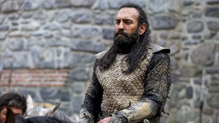Turska serija Uyanis Buyuk Selcuklu epizoda 16