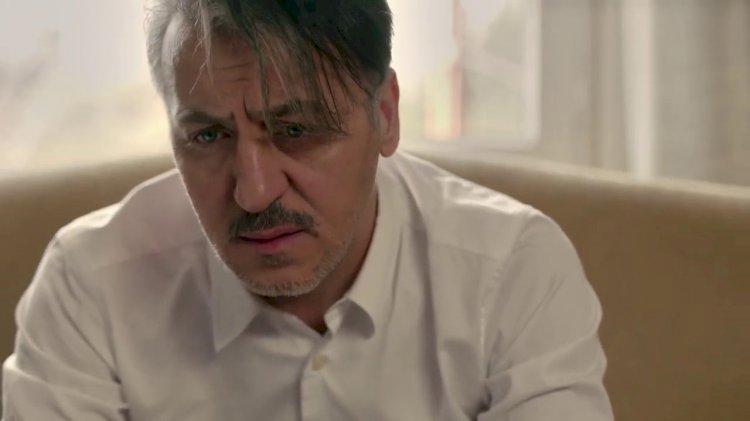 Turska serija Menajerimi Ara | Menadžment epizoda 20
