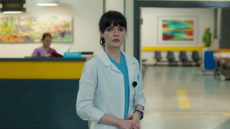 Turska Serija Mucize Doktor | Neobičan Doktor epizoda 45