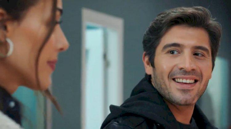 Turska serija | Alev Alev epizoda 10