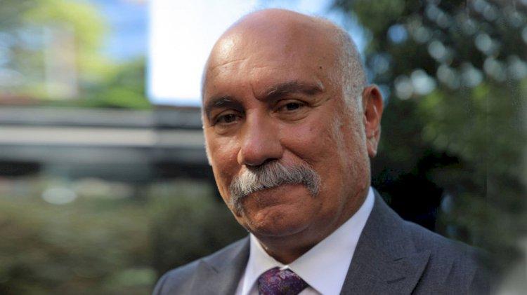 Mustafa Avkiran napušta seriju Cukur