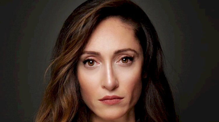 Nova glumica u seriji Akinci