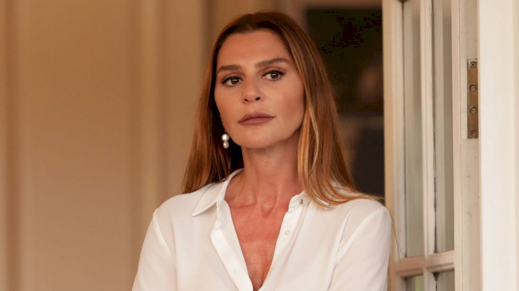 Pelin Kormukcu napušta seriju Ramo