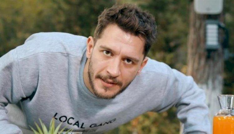 Uraz Kaygilaroglu brže nego što je očekivano napušta seriju Sefirin Kizi