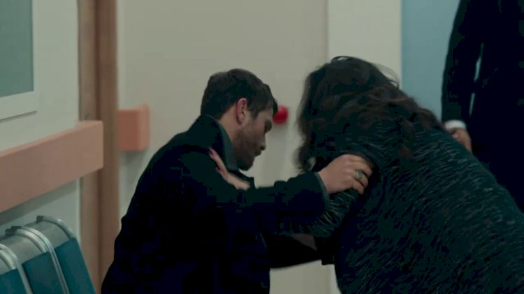 Turska Serija – Cukur sezona 4 epizoda 21