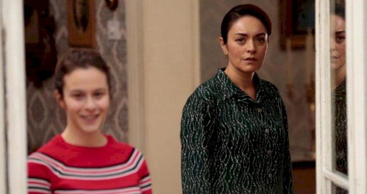 Turska serija Masumlar Apartmani epizoda 19