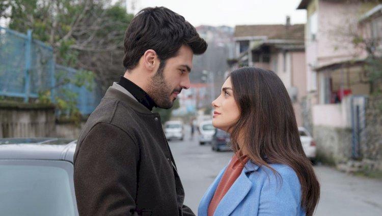 Turska serija Sol Yanim epizoda 9