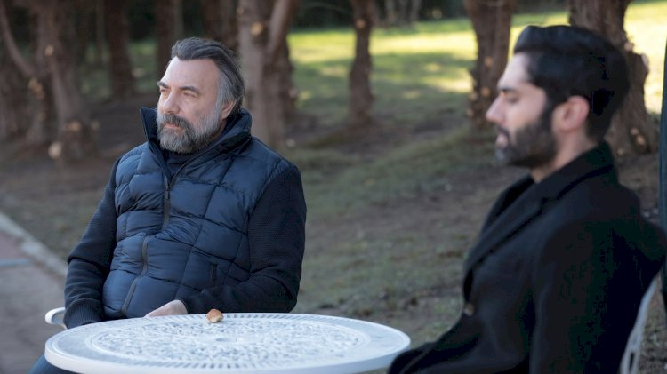 Turska serija Eskiya Dunyaya Hukumdar Olmaz epizoda 180