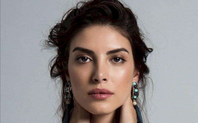 Deniz Baysal ljuta na statiste u njenoj novoj seriji