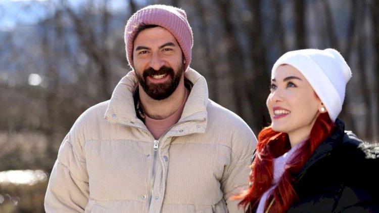 Kuzey Yildizi: Ilk Ask | Zvezda severnjača epizoda 50