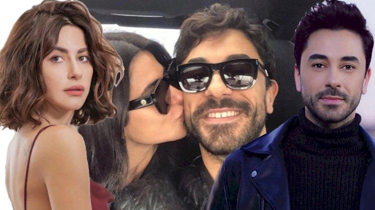 Nesrin Cavadzade i Gokhan Alkan – uskoro venčanje!
