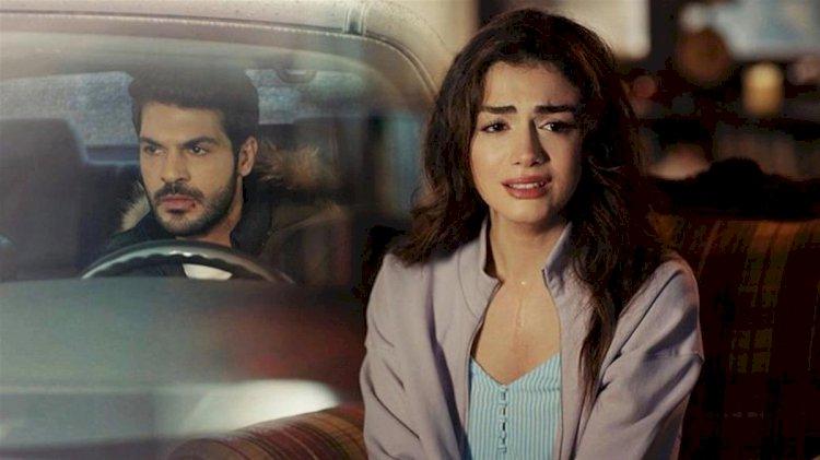 Turska serija Sol Yanim epizoda 10