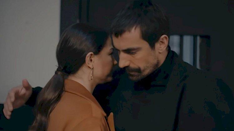 Turska Serija – Dogdugun Ev Kaderindir epizoda 30